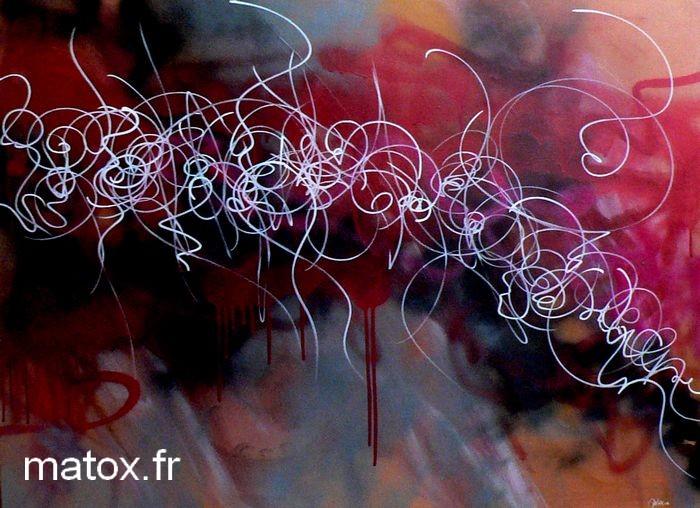 matox graffiti