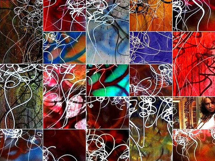 Graffiti Art Collection By Matox Post Graffiti Urban