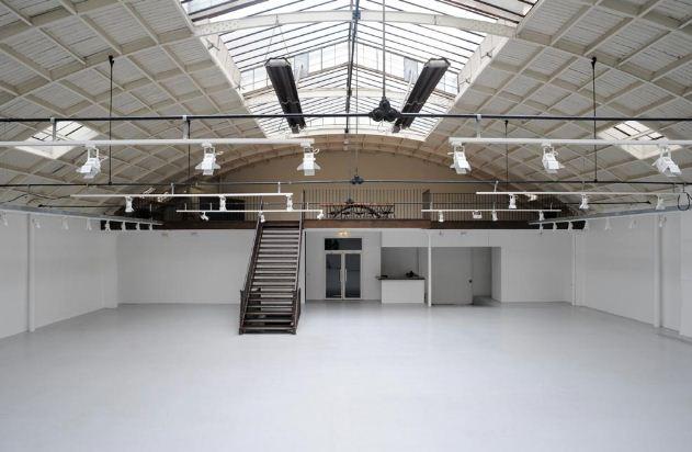 espace-commines-paris urban art fair